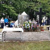 Na Pomolu služena sveta misa za poginule branitelje