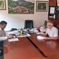 Načelnici Pejak i Mišurić-Ramljak potpisali Sporazum o zajedničkoj izgradnji lokalne ceste Bukva – Ljetovik