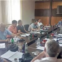Načelnik Pejak na sastanku predstavnika lokalne samouprave u Županiji Središnja Bosna i predstavnika SOG FBiH