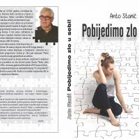 Tiskana peta knjiga eseja Ante Stanića