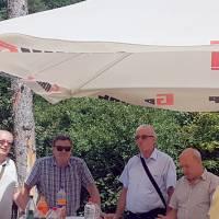 Prijem radova prve faze rekonstrukcije prometnice Kreševo - Kiseljak
