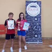 Andreju Kožulu 3. mjesto na prvenstvu BiH za najmlađe kadete