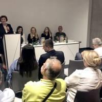 """Predstavljen Zbornik radova sa  znanstvenog skupa održanog u rujnu prošle godine u sklopu """"Dana europskog naslijeđa""""."""