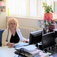 Prim. dr. Olivija Vukoja-Bradara, ravnateljica Doma zdravlja Kreševo: Ako želimo promjene, moramo krenuti od samih sebe