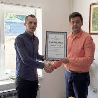 Načelnik Pejak primio delegaciju Medžlisa IZ Kiseljak i džemata Kreševo